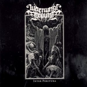 Warnungstraum - Inter Peritura cover art