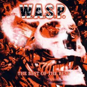 W.A.S.P. - Best Of cover art