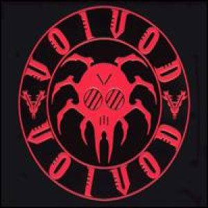 Voivod - Voivod cover art