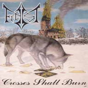 Finist - Crosses Shall Burn cover art