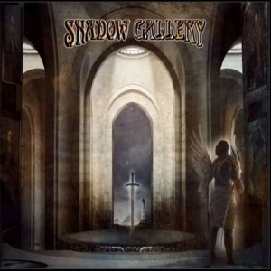 Shadow Gallery - Prime Cuts cover art