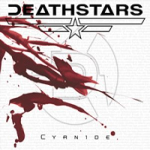 Deathstars - Cyanide cover art