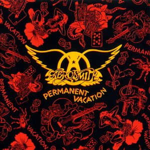 Aerosmith - Permanent Vacation cover art