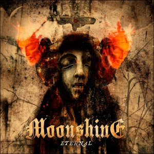 Moonshine - Eternal cover art