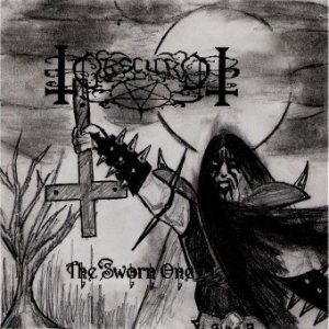 Obscuro - The Sworn One cover art