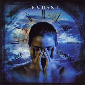 Enchant - Blink of an Eye cover art
