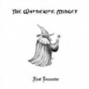 The Wandering Midget - First Encounter cover art