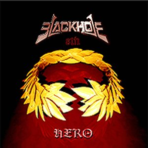 Black Hole - Hero cover art