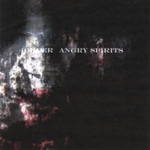 4order - Angry Spirits cover art