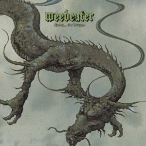 Weedeater - Jason...The Dragon cover art
