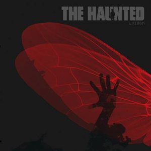The Haunted - Unseen cover art