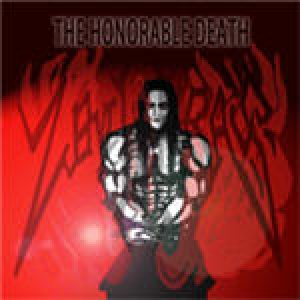 Zenithrash - The Honorable Death cover art