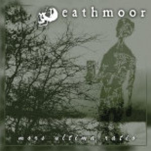 Deathmoor - Mors Ultima Ratio cover art