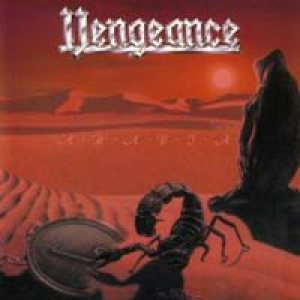 Vengeance - Arabia cover art