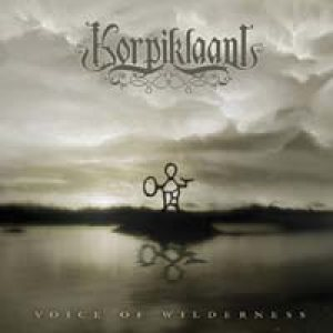 Korpiklaani - Voice of Wilderness cover art