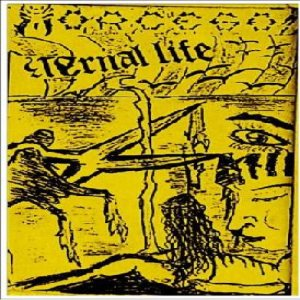 Morcegos - Eternal Life cover art