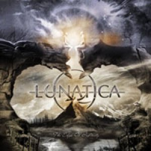 Lunatica - The Edge of Infinity cover art