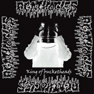 Agathocles - Acoustic Grinder / Agathocles cover art