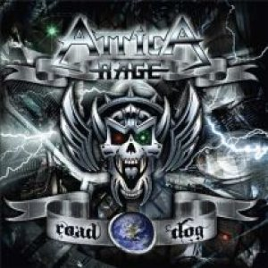 Attica Rage - Road Dog cover art