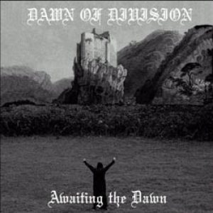 Dawn of Division - Awaiting the Dawn cover art