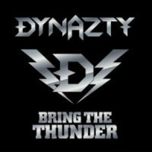 Dynazty - Bring the Thunder cover art