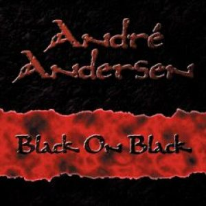 André Andersen - Black on Black cover art