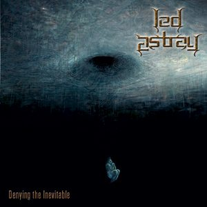 Led Astray - Denying the Inevitable cover art