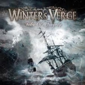 Winter's Verge - Tales of Tragedy cover art
