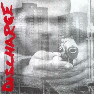 Discharge - Discharge cover art