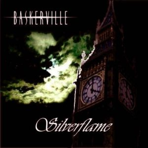 Baskerville - Silverflame cover art