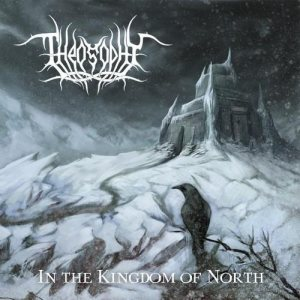 Theosophy - In the Kingdom of North cover art