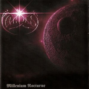 Hades Almighty - Millenium Nocturne cover art