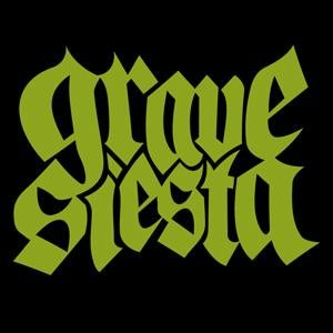 Grave Siesta - Demo 2010 cover art