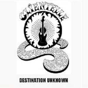 Clientelle - Destination Unknown cover art