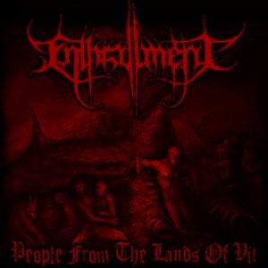 Enthrallment - People From the Lands of Vit cover art
