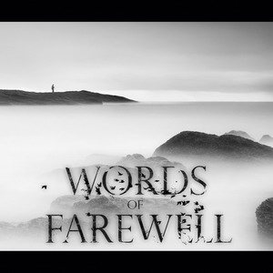 Words of Farewell - Immersion cover art