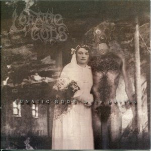 Lunatic Gods - Ante Portas cover art