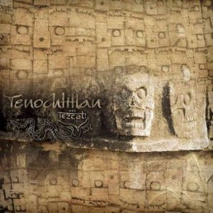 Tenochtitlan - Tezcatl cover art