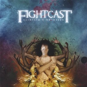 Fightcast - Breeding a Divinity cover art