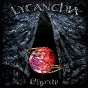 Lycanthia - Oligarchy cover art