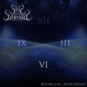 Storm of Darkness - Before Life, After Death cover art