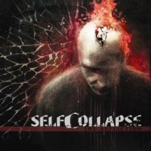 Self Collapse - The Affliction cover art