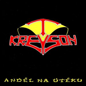 Kreyson - Angel on the Run / Anděl Na Útěku cover art