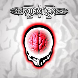 Brainchoke - Introspective cover art