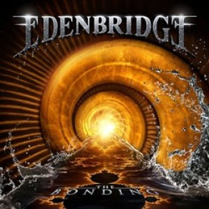 Edenbridge - The Bonding cover art