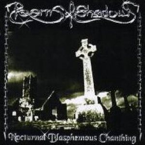 Poems of Shadows - Nocturnal Blasphemous Chanthing cover art