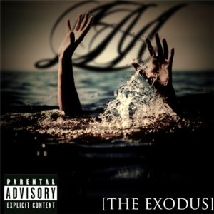 Life As A Martyr - The Exodus cover art