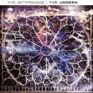 The Afterimage - The Unseen cover art
