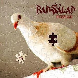 Bad Salad - Puzzled cover art