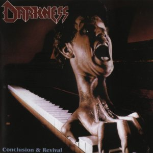 Darkness - Conclusion and Revival cover art